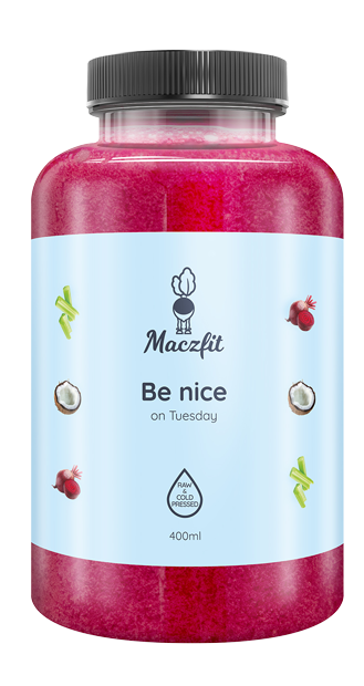 Be nice on Thursday